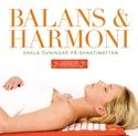 Bild på Balans & Harmoni : enkla övningar på Shaktimattan