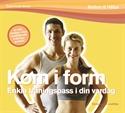 Bild på Kom i form : enkla träningspass i din vardag
