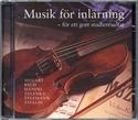 Bild på Musik för inlärning