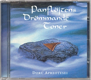Bild på Panflöjtens drömmande toner