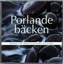 Bild på Porlande bäcken (pocket cd)