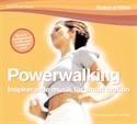 Bild på Powerwalking : inspirerande musik för smart motion