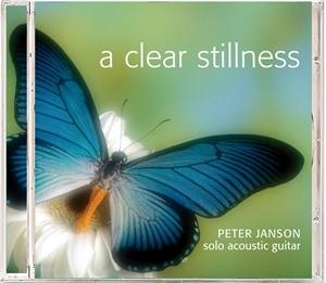 Bild på a clear stillness DOWNLOAD