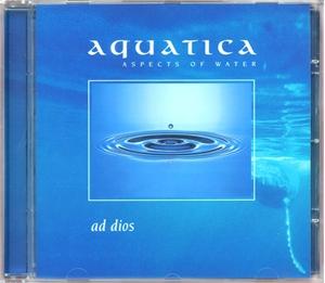 Bild på Aquatica : Aspects of Water DOWNLOAD