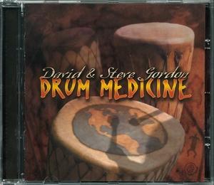 Bild på Drum Medicine DOWNLOAD
