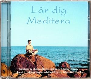 Bild på Lär dig meditera DOWNLOAD