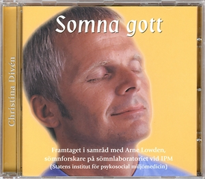 Bild på Somna gott DOWNLOAD