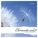 """Bild på Elements for Yoga and Body Mind Vol 3 """"Spa Session"""""""