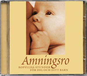 Bild på Amningsro : rofyllda stunder för dig och ditt barn DOWNLOAD