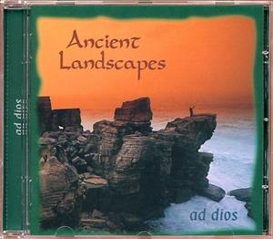 Bild på Ancient Landscapes DOWNLOAD