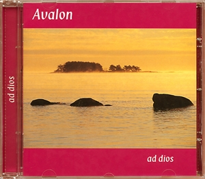 Bild på Avalon DOWNLOAD