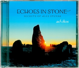 Bild på Echoes In Stone : Secrets of Ales Stenar DOWNLOAD