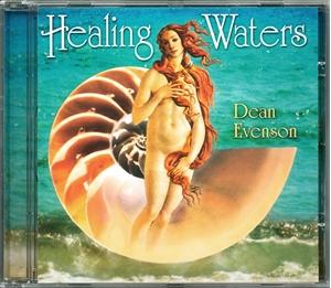 Bild på Healing Waters DOWNLOAD