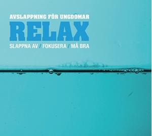 Bild på Relax : Avslappning för ungdomar DOWNLOAD